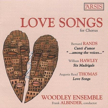 Songs of Love for Chorus