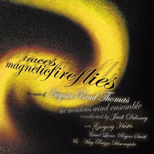 Traces and Magneticfireflies premiere recordings